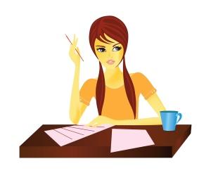 editing-girl
